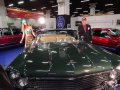 2017: LCCE Stand an der Retro Classic Cologne
