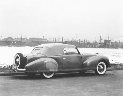 1941 Continental