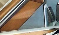 1974 Continental Mark IV power vent windows - optional