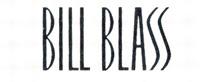 Bill Blass signature