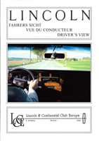 LCCE Bulletin Fahrers Sicht / Driver's View Nr. 9 - 2004