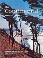 The Continental Magazine 1962 Volume 2 - Nr. 2