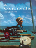 The Continental Magazine 1965 Volume 5 - Nr. 3
