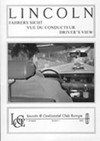 LCCE Bulletin Fahrers Sicht / Driver's View Nr. 7 - 2002