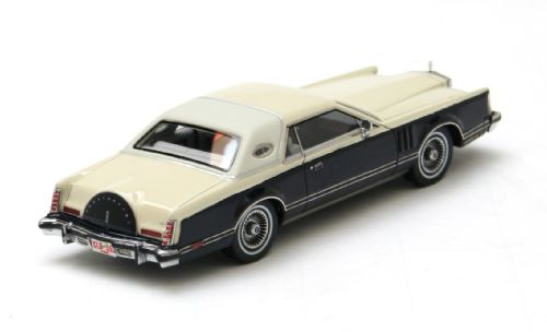 COMING SOON - Lincoln Continental Mark V Bill Blass