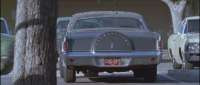 Lincoln Continental Mark III in Freaks and Geeks - 1999/2000